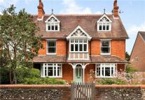 7 bed semi detached house for sale in Blounts Court Road...