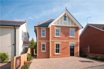4 bed new property for sale in Newtown Gardens...