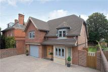 5 bedroom new house for sale in St. Andrews Road...