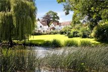 8 bedroom Character Property in Sandford, Berkshire...