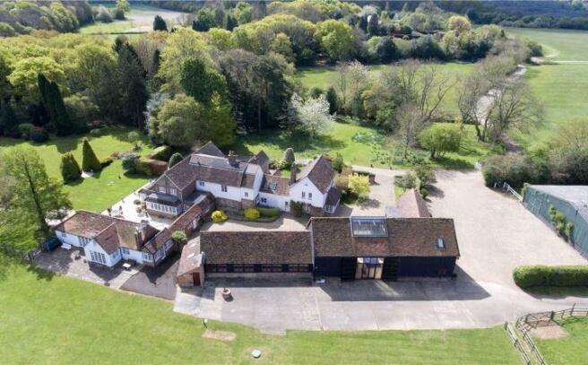Maidensgrove Farm