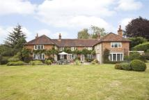 5 bed Detached property for sale in Russells Water...