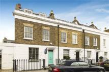 Terraced house for sale in Hasker Street, London...