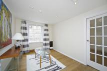 Apartment to rent in Beauchamp Place...