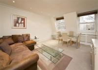 2 bed Apartment in Ashburn Gardens...