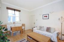 Apartment in Chesham Place, Belgravia...