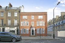 5 bed property in Chapel Street, Belgravia...