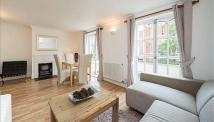 Apartment in Park Walk, Chelsea...