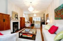 6 bed home in Cloncurry Street, Fulham...