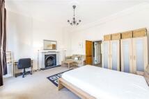 Apartment in Claverton Street, London...