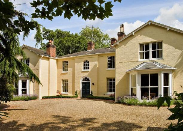 Property For Sale In Horsey Norfolk