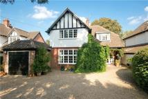 4 bed house for sale in Judges Walk, Norwich...