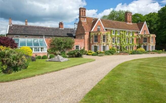 Wortham Manor