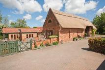 Detached property for sale in Pennygate, Barton Turf...