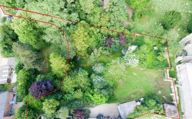 Garden Boundary