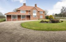 Detached home for sale in Hall Road, Barsham...