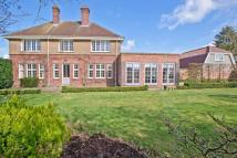 5 bedroom Detached property for sale in Lower Green, Freethorpe...
