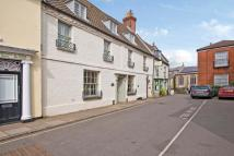 5 bedroom Terraced house in Market Place, Aylsham...
