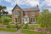 Detached home for sale in Pitkeathly Wells...