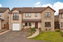 5 bedroom Detached house for sale in Inchbrakie Drive, Crieff...