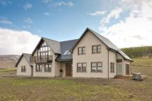 5 bed new house for sale in Hillside, Cromdale...