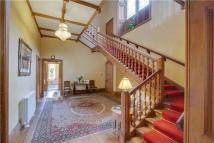 Detached home for sale in Woodside House, Woodside...