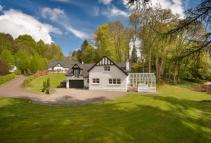 4 bedroom Detached house for sale in 4 Strathview Gardens...