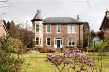 5 bed Detached house in Balbegno...