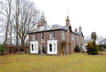Detached home for sale in Bennathie House...
