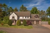 5 bedroom Detached house for sale in The Laurels...