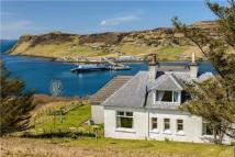 Detached property for sale in Uig Youth Hostel, Cuil...
