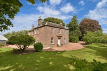 Detached home in Newhouse Farmhouse...