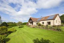 5 bedroom Detached house for sale in Burnside of Kirkton...