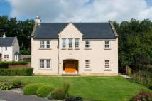 4 bedroom Detached home in 19 Middleton Park, Kelty...