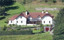 6 bedroom Detached home for sale in Balnacraig Farm...