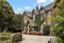 6 bed Detached property in Merlindale, Perth Road...