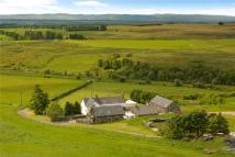 4 bed Detached home for sale in Shenval Farmhouse...