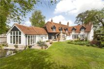 5 bedroom Detached property in Dyer Lane, Wylye...