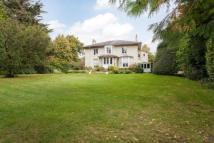 5 bedroom Detached property for sale in Lower Road, Salisbury...