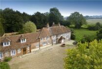6 bedroom Detached property in Cholderton, Salisbury...