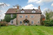 Detached property in Longhedge, Salisbury...