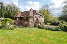 5 bed Detached house for sale in Little Durnford...