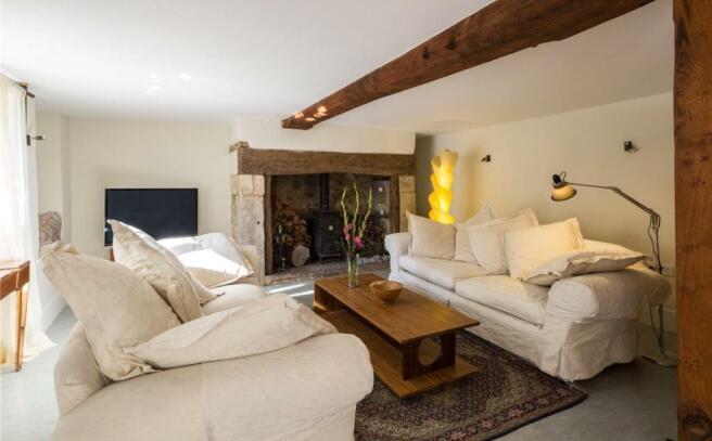 Vine Cottage Fovant