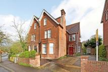 5 bed semi detached house in Moberly Road, Salisbury...
