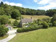 Detached property in Stourton, Warminster...