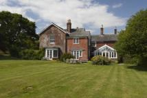 5 bedroom Detached property in Harbridge Green...