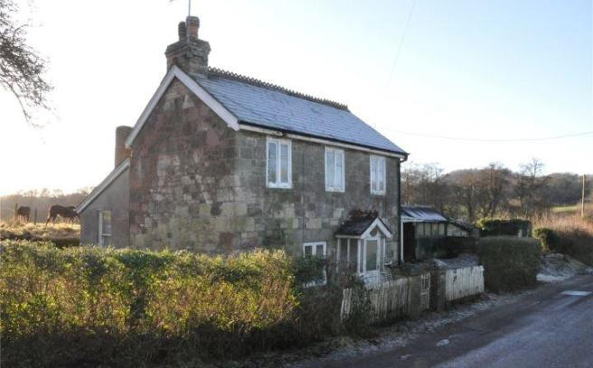 3 Bedroom Detached House For Sale In Scotts Hill Donhead