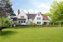 6 bedroom Detached house for sale in Pinsgrove...