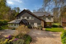 6 bed Detached house for sale in Lincombe Lane...