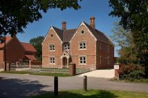 6 bedroom Detached property in The Green, Steventon...